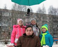 Фото Владимира Бербенца
