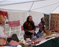Маргаритинская ярмарка — ежегодная выставка достижений предпринимателей. Фото Алексея Щекинова