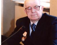 Фото из архива Н.Г. Борского