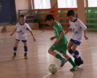 Спортивный азарт без скидок на возраст. Фото Валентина Капустина