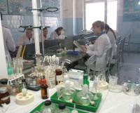 Северодвинское медучилище готовит медицинских сестёр. Но из года в год ситуация с медкадрами остаётся всё такой же напряжённой. Фото Валентина Капустина