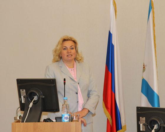 Светлана Морозова. Фото Андрея Мирошникова