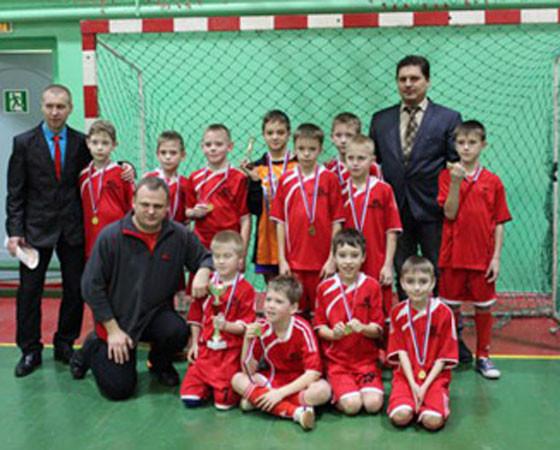 Фото с сайта Совета депутатов Северодвинска