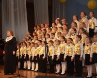 «Родничок» на сцене! Фото Валентина Капустина