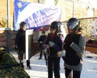 Фото подразделения по делам несовершеннолетних ОМВД России по Северодвинску