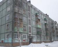Жители дома 55 на улице Ломоносова также недовольны новыми счетами за капитальный ремонт. Фото Ольги Челяевой