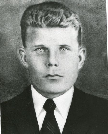 Фото из семейного архива В. Киршаковой