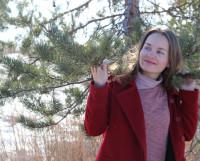 «Позови меня, сказочный лес, и под кроной деревьев укрой, чтобы суетный город исчез и в душе воцарился покой»  (Наталья Сергеенко). Фото Андрея Мирошникова