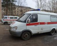 «Бригада, на выезд!» Сейчас и врачи, и водители, и автомобили находятся в одной организации. Фото Елены Никитиной