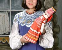 Фото из личного архива Анны Жунусовой