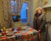 Галина  Павлова:  «Дожить  бы  до  дачи»... Фото автора