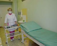 Гражданина  «под  градусом»  обязательно  осмотрят  медики. Фото автора