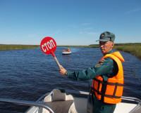 ГИМС: без жилетов и документов на борт запрещается! Фото северодвинского отделения ГИМС