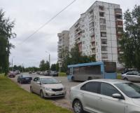 Сейчас постановление о закрытии дороги на бульваре Строителей находится на согласовании в различных структурах. Фото Елены Никитиной