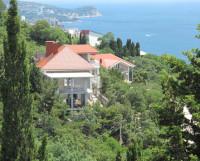 Красоте Крыма могут позавидовать европейские курорты. Фото Владимира Тикуса