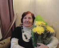 Фото из семейного архива Нины Глуховой