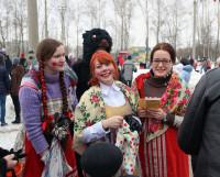 Фото Владимира ТИКУСА