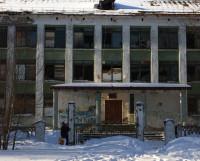 Решится ли печальная судьба здания бывшей школы № 18?  Фото Светланы Долгобородовой