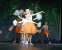 Главной героиней вечера стала 11-летняя Алекса Наумова, именно ей и досталось заветное звание «Мини-мисс Северодвинск». Фото Яны Новиковой
