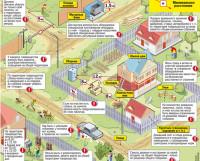 Иллюстрации предоставлены Союзом садоводов по г. Северодвинску