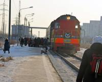Хорошая новость для тех, кто пользуется пригородными поездами: все 59 дежурок сохраняются, неизменными остаются и их маршруты. Фото Елены Никитиной