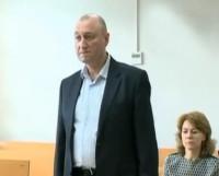 Полковник Лебедев в зале суда: избрание меры пресечения. Фото из архива  ГТРК «Поморье»