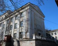 Школа № 7 требует капитального ремонта. На 410 миллионов рублей. Андрея Мирошникова