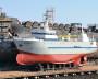 Построено на «Звёздочке»: рыбопромысловый траулер  «Койда 2» накануне передачи заказчику. Фото пресс-службы АО «ЦС «Звёздочка»