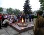 22 июня. 2016 год. 4 часа утра. Сквер Ветеранов. Фото автора