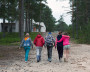 Отдых в лагере не должен превращаться в подобие шоу «Остаться в живых». Фото Ильи Тимина (РИА Новости)