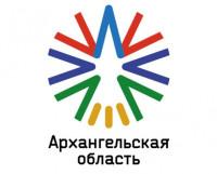Набор пиктограмм в логотипе — символы значимых явлений и мест Архангельской области, основой его стала птица счастья. На создание бренда региона потрачено 250 тыс. рублей. Фото Ольги Голубцовой