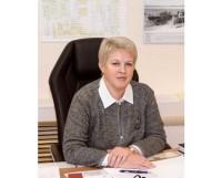 За 30 лет работы на одном предприятии И. Лычёва прошла путь от инженера до гендиректора.