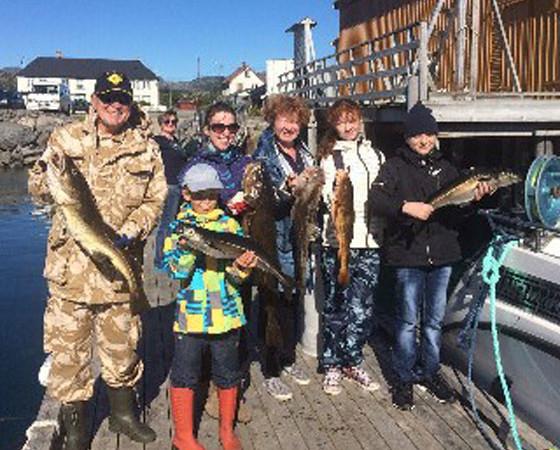 Бывалые и начинающие рыбаки могли соревноваться по качеству улова!