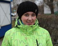 Анастасия Петряшова, временно не работает: