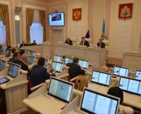 Фото пресс-службы Собрания депутатов Архангельской области