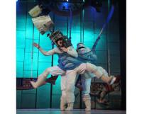 Фото с сайта Московского театра кукол