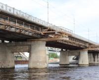 Ягринский мост включён в проект программы развития Северодвинска как моногорода. Ждём федерального финансирования. Фото автора