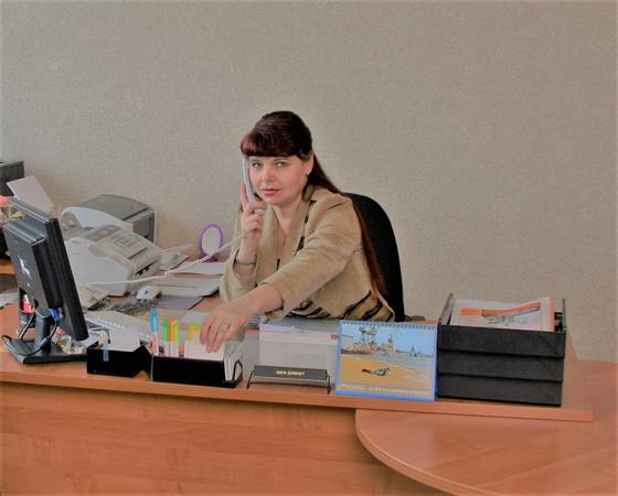Первый секретарь