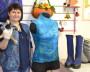 Людмила Коробейник: «Изделия из войлока не только тёплые, но и красивые!» Фото автора