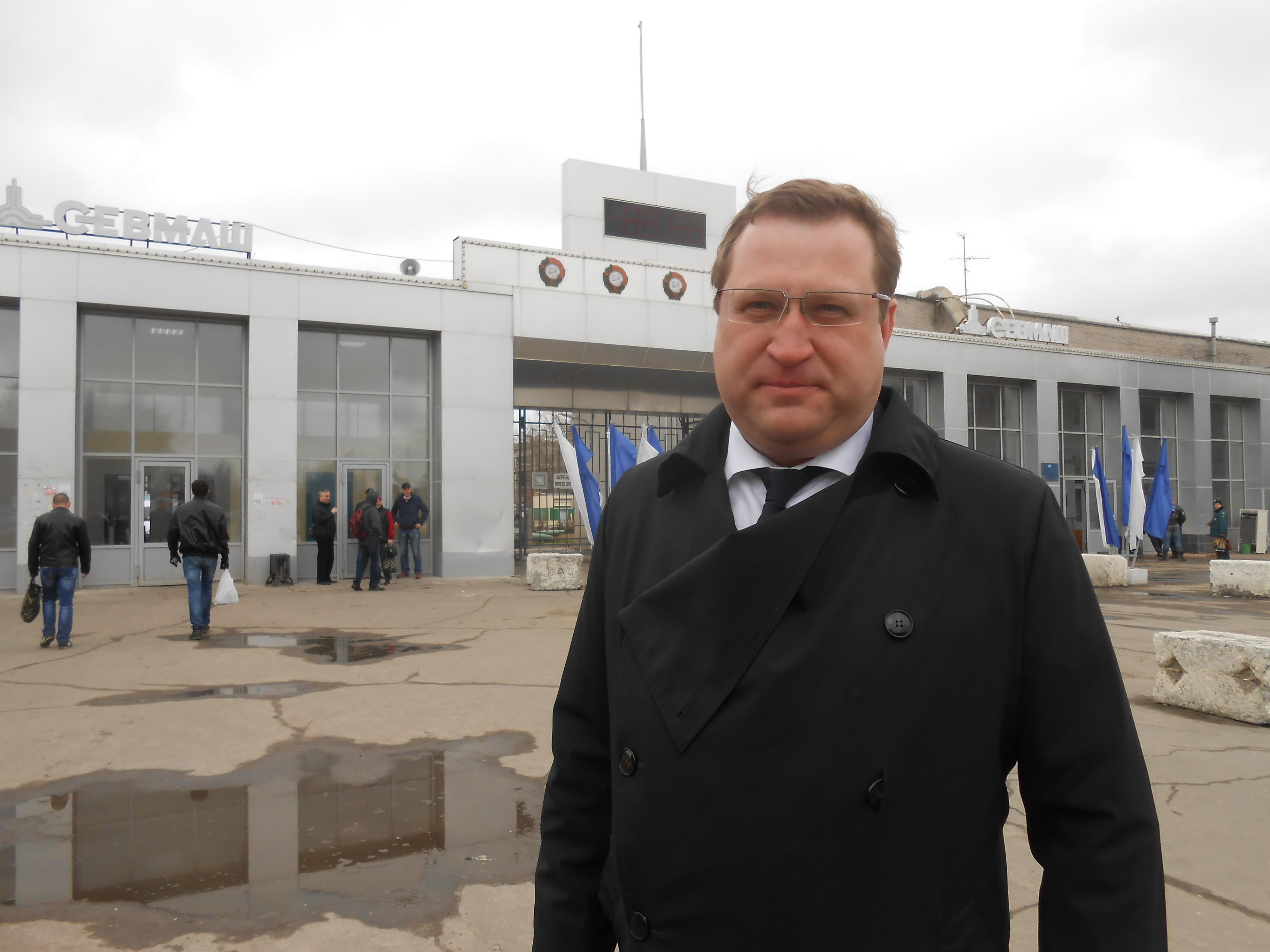Прямой провод с депутатом Государственной думы