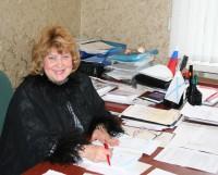 Фото из архива Валентины Стуровой