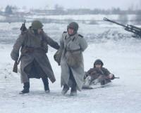 Фото из архива ВИК «Знамя Севера» ТСДиТ