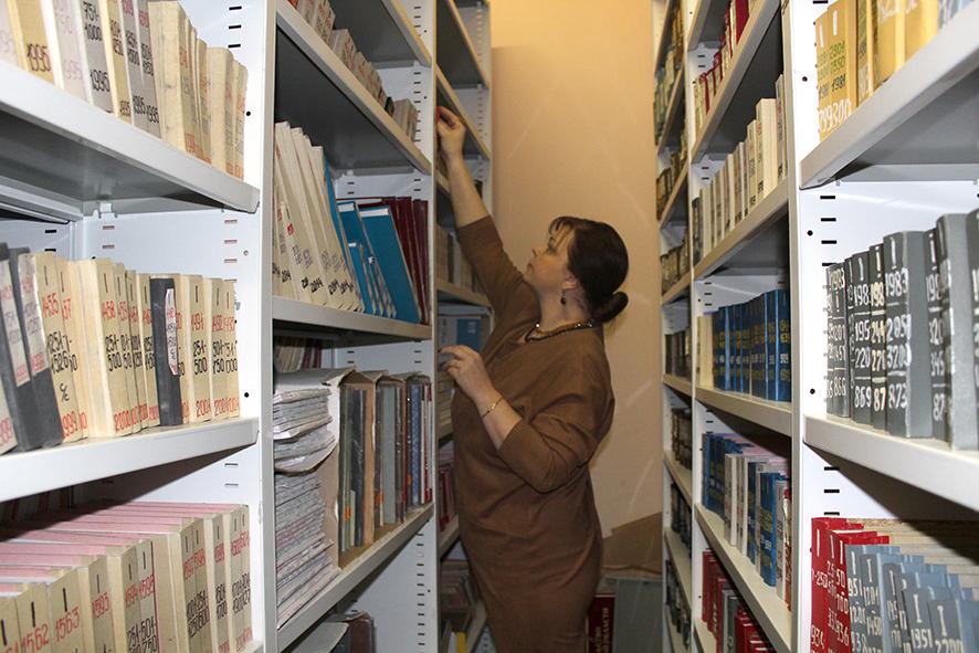 Две тысячи книг — в цифру