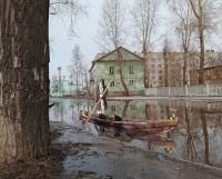 С юмором смотрит на эту ситуацию и редакция «СР» — фотоколлаж от Татьяны Воротынцевой.