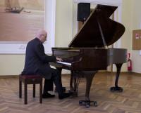 Звуки рояля могут заменить целый оркестр. Фото автора