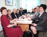 На «круглом столе» председатели СНТ смогли получить точную информацию у экспертов. Фото Яны Новиковой