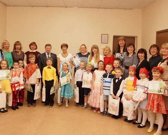 Фото пресс-службы Совета депутатов Северодвинска