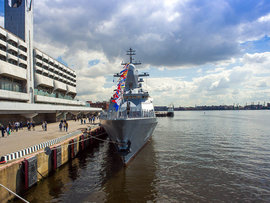 Флотский десант