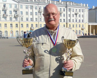 Фото из группы vk.com «Лёгкая атлетика г. Северодвинска»