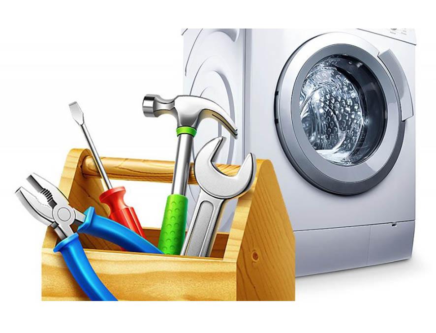 Ремонт стиральной машины — за чей счёт?